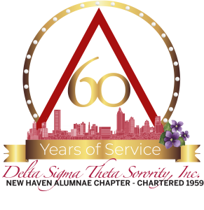New Haven Alumnae Chapter